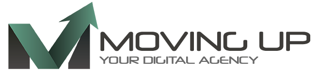 Moving Up Retina Logo
